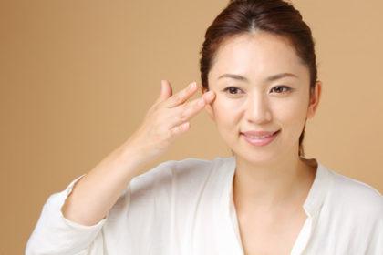 美容鍼は美肌とリフトアップ効果もあります
