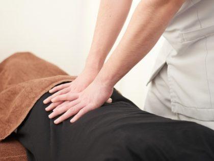 オーダーメイドの施術で痛みの原因から改善