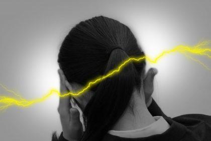 ストレスも頭痛の原因